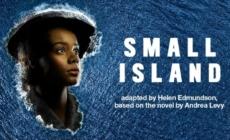 Small Island Trailer