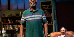 Dr John Kani – interview Kunene and the King  Royal Shakespeare Company