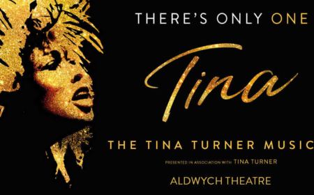 TINA TURNER Trailer