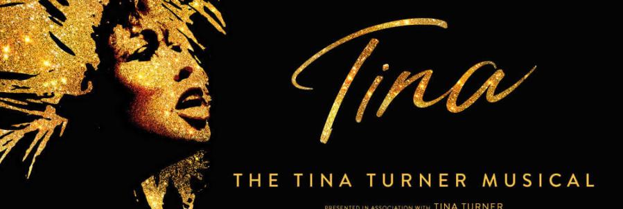 TINA TURNER Trailer